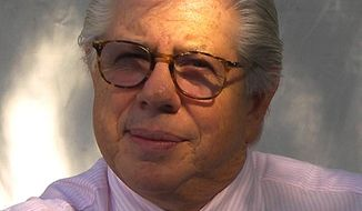 Carl Bernstein at the 2007 Texas Book Festival in Austin, Texas. (Wikipedia)