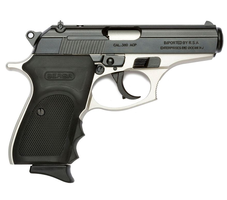 Most popular concealed carry pistols - Photos - Washington Times