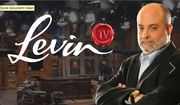 Talk radio host Mark Levin's new TV is commercial free and airs five days a week. (Mark Levin) ** FILE **