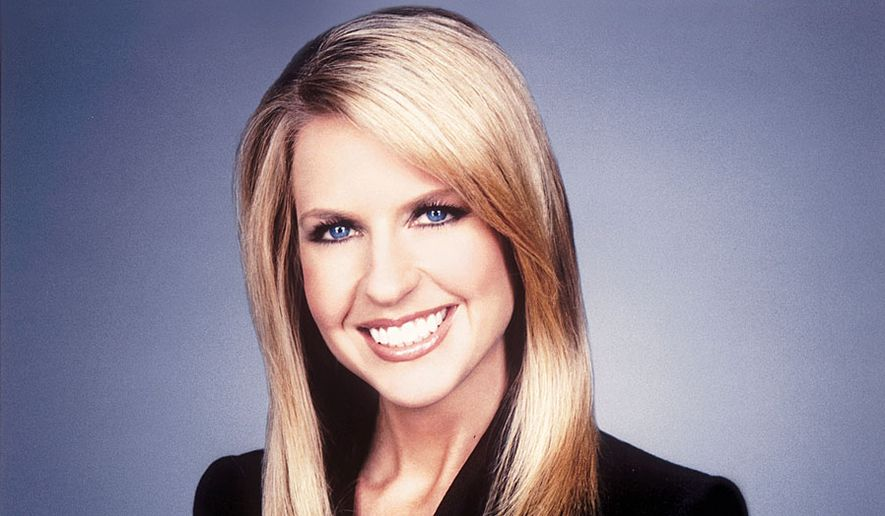 monica crowley height