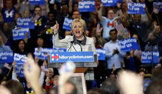 Saturday's victory in South Carolina's primary confirmed Democratic presidential candidate Hillary Clinton's recovery from an uneven peformance in early contests. She now has wins in three of the first four contests. (Associated Press)