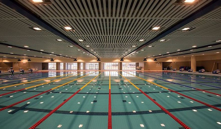 A group of female 20-somethings in Kalmar, Sweden, have taken it upon themselves to patrol the local swimming pools in efforts to protect women from sexual attacks by migrant men. (Wikipedia)