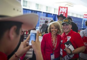 CPAC 2016: Scenes from Thursday