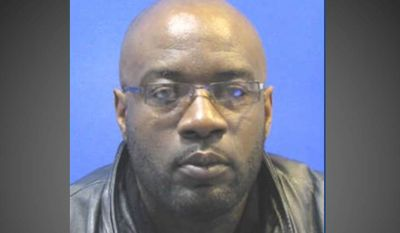 This image released by the Baltimore Police shows Cipisirono Cole. (Baltimore Police via Associated Press)