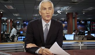 At a Democratic primary debate in Miami, Univision anchor Jorge Ramos was booed loudly Wednesday night after asking Hillary Clinton about the 2012 Benghazi attacks. (Associated Press)