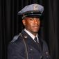 Officer First Class Jacai Colson (Prince George's County Police Department via Associated Press)