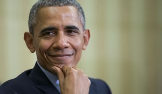 President Obama will reportedly announce his Supreme Court nominee on Wednesday. (Associated Press)