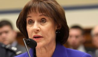 The Justice Department has concluded its own criminal investigation into the IRS and said the targeting was the result of bad management. But investigators said they found no criminal behavior, and specifically cleared Lois G. Lerner, saying her fellow employees said she tried to correct the problems when she learned of them. (Associated Press)