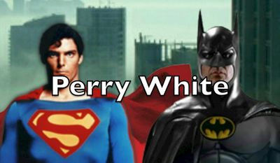 Perry White