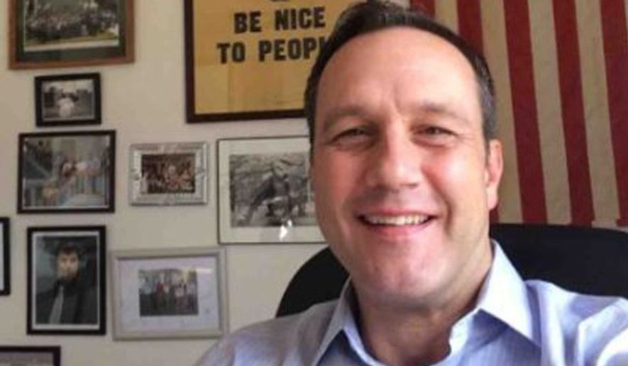 Paul Nehlen serves as senior vice president of operations for a leading water filtration and disinfection technologies company, and helped relocated manufacturing jobs from Canada to the U.S., including moving several product lines to Wisconsin. (LinkedIn)