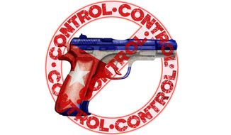 Gun Control, Cuban Style Illustration by Greg Groesch/The Washington Times