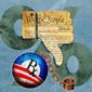 Thumbs Down on Supreme Court Obamacare Ruling Illustration by Greg Groesch/The Washington Times