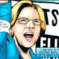 Storm Entertainment has just published a new comic book based on the life of Sen. Elizabeth Warren. (Storm Entertainment)