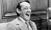 This file photo from April 1977 shows San Francisco Supervisor Harvey Milk in the mayor's office during the signing of the city's gay rights bill in San Francisco. (AP Photo/File)