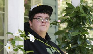 "Gavin Grimm is at the center of a case in which the Gloucester County School Board in Virginia is asking the U.S. Supreme Court to settle the issue of transgender bathroom use ""once and for all."" The Fairfax County district in Virginia is struggling with the matter as the school year opens."
