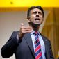 Former Louisiana Gov. Bobby Jindal told Inside the Beltway that he has no interest in running for a seat in the U.S. Senate, but may one day return to a career in public service. (Associated press)