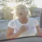 Tracy Weiss, a Florida sheriff's deputy, has been reassigned after she was caught on camera berating a tow truck driver and threatening to have him arrested as he towed her illegally parked vehicle. (Universal Towing)