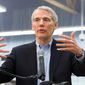 Sen. Rob Portman, Ohio Republican. (Associated Press) ** FILE **