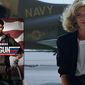 "Kelly McGillis co-stars in ""Top Gun: 30th Anniversary Limited Edition Steelbook,"" now available on Blu-ray from Paramount Pictures Home Entertainment."