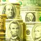 The federal debt has risen by over $1 trillion since Oct. 30, 2015, according to CNS News editor Terence P. Jeffrey. (Associated Press)