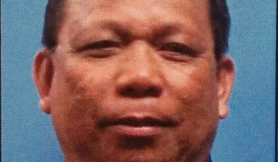 Photo of Eulalio Tordil distributed by the Prince George's County Police Department.