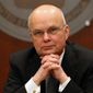 Michael Hayden (Associated Press) ** FILE **
