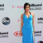 Priyanka Chopra arrives at the Billboard Music Awards at the T-Mobile Arena on Sunday, May 22, 2016, in Las Vegas. (Photo by Richard Shotwell/Invision/AP)