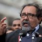 "Facing $72 billion of debt, Puerto Rico is pleading with Congress to step in and restructure its finance. A bipartisan deal is set for a vote in the House, and Rep. Raul V. Grijalva, Arizona Democrat, said it has ""the best opportunity to pass."" (Associated Press)"