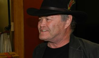 Micky Dolenz.  (Marc Goldsmith)