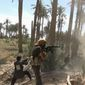 Iraqi forces repelled a four-hour attack by the Islamic State group in Fallujah on Tuesday, a day after moving into the southern edges of the militant-held city with the help of U.S.-led coalition airstrikes. This image was posted on a photo sharing website by an Islamic State militant media arm. (Associated Press)