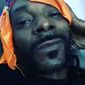 """Rapper Snoop Dogg called for a boycott of the History Channel's """"Roots"""" remake in an expletive-filled rant on social media. (Instagram/@snoopdogg)"""