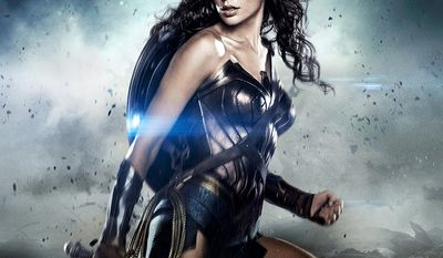 Gal Gadot as Wonder Woman (Princess Diana of Themyscira) a demigoddess and warrior princess of the Amazons. She appeared in the 2016 film Batman v Superman: Dawn of Justice, marking the character's feature film debut after over 70 years of history. Gadot will also star in the character's first solo live-action film Wonder Woman, set to be released on June 2, 2017.
