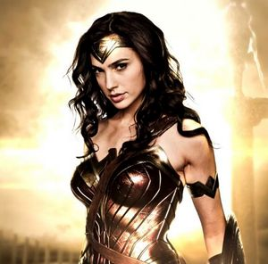 The most stunning female superheroes