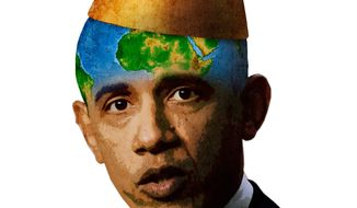 Lack of Knowledge of World History Illustration by Greg Groesch/The Washington Times