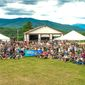 "The 13th annual Porcupine Freedom Festival - ""PorcFest"" - begins June 19 in northern New Hampshire. (Image from The Free State Project)"