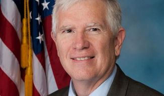 "Rep. Mo Brooks of Alabama charged Thursday that the American Muslim community would ""kill every homosexual"" in the U.S. ""if it had its way."" (Wikipedia)"