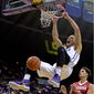 Louisiana State forward Ben Simmons (25) is considered to be the likely choice when the Philadelphia 76ers make the first pick in the NBA draft Thursday night in New York. The NBA instituted a one-and-done rule for the 2006 draft giving fans a familiarity with having seen plenty of Simmons' games at LSU, one reason the NBA draft is more enjoyable than its counterparts. (The Advocate via Associated Press)