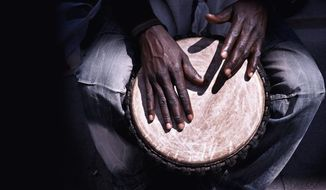 The rumba rhythm is at the heart of modern congolese music (Photo: ShutterStock)