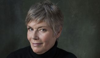 In this Jan. 18, 2013, file photo, Kelly McGillis from the film 'We Are What We Are' poses for a portrait during the 2013 Sundance Film Festival in Park City, Utah. McGillis wrote on Facebook that she was attacked by a stranger on June 17, 2016, at her home in Hendersonville, North Carolina. (Photo by Victoria Will/Invision/AP Images, File) **FILE**