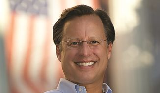 Rep. David Brat's new book emphasizes the role history and classic philosophy play in the future of America. (Hachette Book Group)