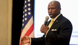 Darryl Glenn (Associated Press)