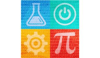 Importance of STEM for Future Cyber Security Jobs Illustration by Greg Groesch/The Washington Times