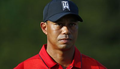 Tiger Woods was born in Cypress, California, to Earl and Kultida Woods. Kultida, originally from Thailand (where Earl had met her on a tour of duty in 1968). Earl, was a retired lieutenant colonel and Vietnam War veteran. He was nicknamed Tiger in honor of his father's friend Col. Vuong Dang Phong, who had also been known as Tiger. (AP Photo/Patrick Semansky)