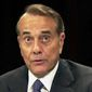 Bob Dole (Associated Press) ** FILE **