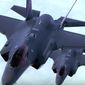 The F-35 Lightning II may soon be heading to Syria and Iraq to take on the Islamic State group. (Youtube, Lockheed Martin)