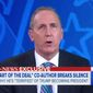 """Tony Schwartz, Donald Trump's co-author on the 1987 book """"The Art of the Deal,"""" feels a """"deep sense of remorse"""" for contributing to the business mogul's popularity, saying there is """"an excellent possibility"""" that a Trump presidency would lead to the end of civilization."""