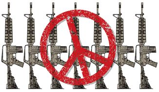 No Troops to Poland Illustration by Greg Groesch/The Washington Times