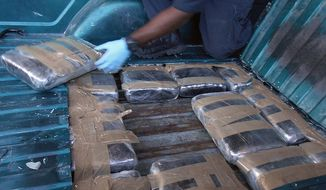 Three individuals were arrested in separate incidents for attempting to smuggle a combined $362,824 in methamphetamine and almost $71,000 in marijuana.