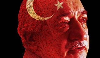 Fethullah Gulen     The Washington Times