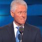 Former President Bill Clinton speaks at the Democratic National Convention on July 26, 2016, in Philadelphia. (YouTube, Bloomberg News)
